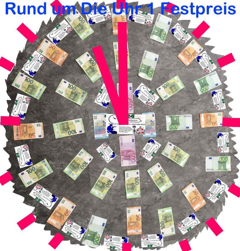 Schlüsseldienst Eschweiler Festpreis Tür öffnen zum Festpreis rund um die Uhr